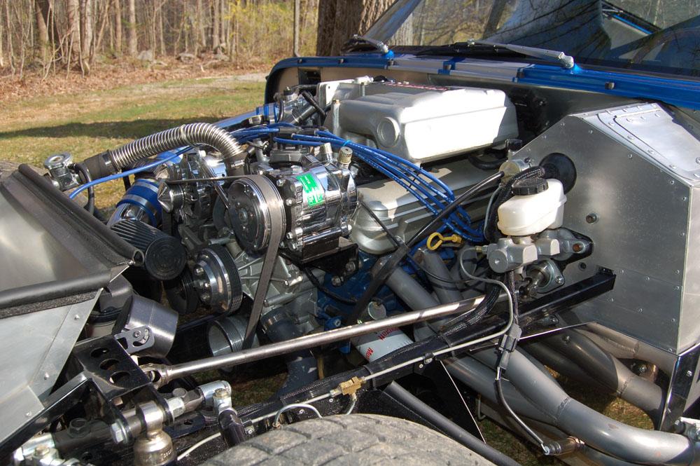 Thread Type 65 Daytona Coupe