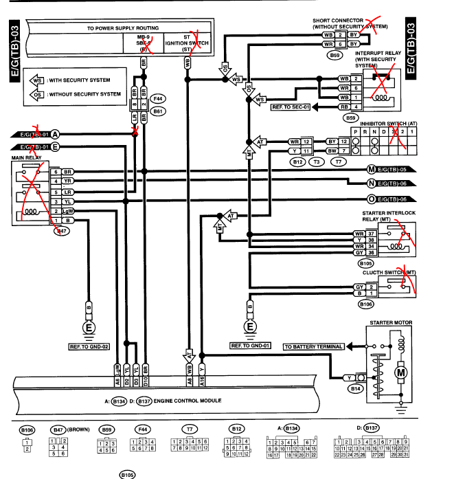 700r4 Wire Harness Connectors Wiring Diagram And Fuse Box