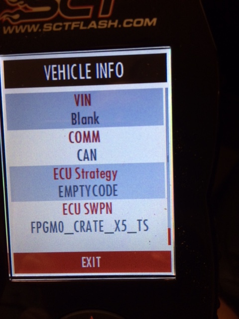 Any coyote users have an issue getting tuner to communicate