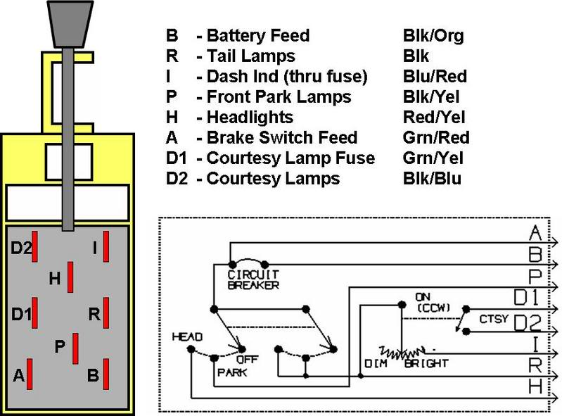 1970 ford mustang ignition switch wiring diagram – cars gallery, Wiring diagram
