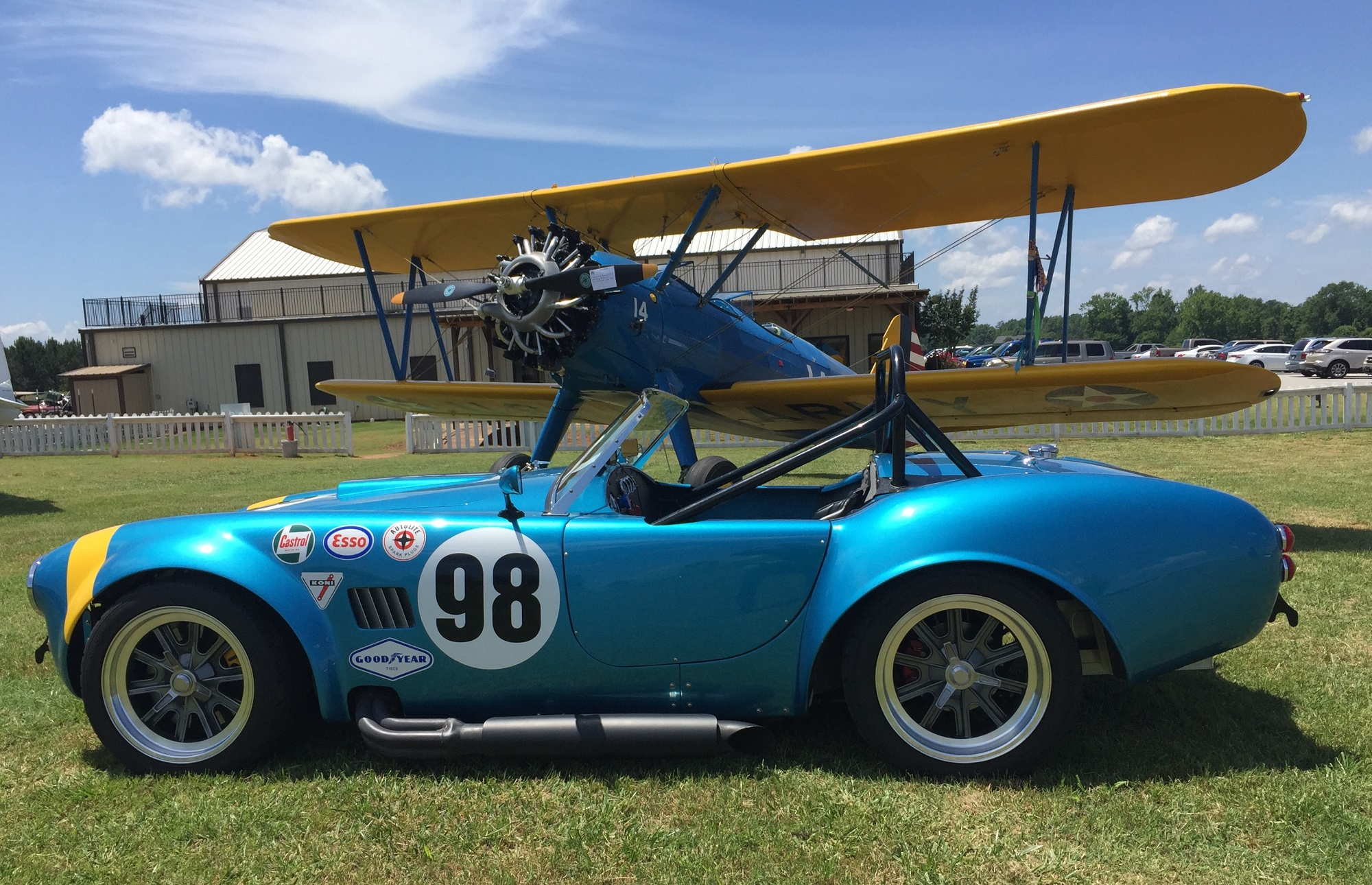 Factory five forums the front page june 2018 garry bopp malvernweather Gallery